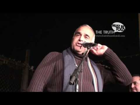 Barev Los Angeles: Raffi Hovannisian's Speech