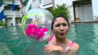 Download Video CELEBRITY ON VACATION 26 DESEMBER 2015 -  jessica mila dan Kevin Julio Liburan Di Bali Part 2/3 MP3 3GP MP4