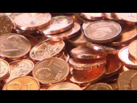 Kleingeld: Grüne wollen Ein- und Zwei-Cent-Münzen abschaffen