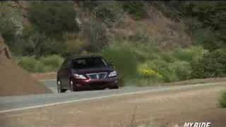 Review: 2009 Hyundai Genesis From MyRide