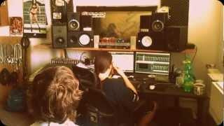 Video 02 Nahrávání EP Na rovinu - Sezi (Na oprátku)