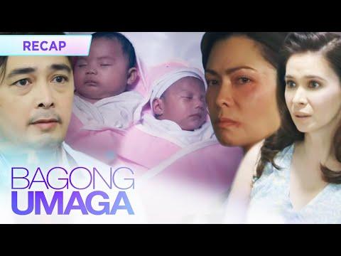 Diana exacts her revenge to Veradona family   Bagong Umaga Recap