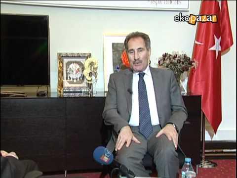 Ekopazar Ertuğrul Günay (19.02.2012)