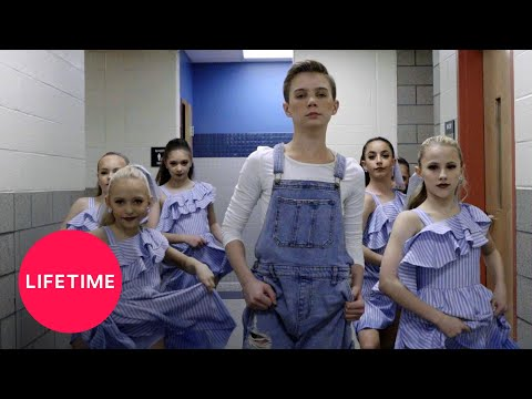 Dance Moms: Bermuda Triangle (Season 8) | Lifetime