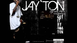 Jay'Ton feat. J-Dawg & Lil Boss - Hood Wired Up (S&C)