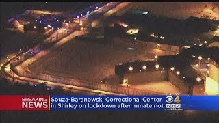 Maximum Security Prison Locked Down After Riot full download video download mp3 download music download