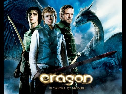 Is There Hope For The Eragon Franchise? - Amc Movie News