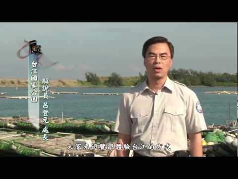 [行動解說員] 台江國家公園-台江總覽