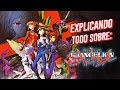 Explicación de la historia de EVA en 20 min | Neon Genesis Evangelion