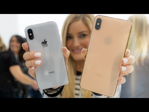 Download iPhone Xs Max and iPhone Xr! HD Mp4 3GP Video and MP3