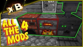 EASY Early Automation! :: All The Mods 4 :: E02