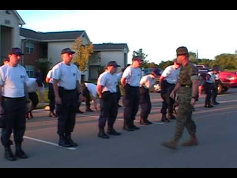 Missouri Police Corps training 11