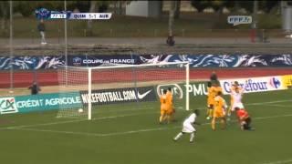 Auray France  city photo : Quimper KFC 1 - 2 Auray FC (26/10/13) Match de rêve (6 ème tour de Coupe de France)