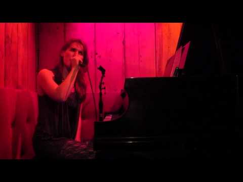 Lindsay Katt Live from Rockwood Music Hall!