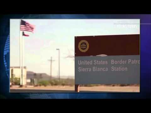Border Patrol Harassing People Far From Border%2C Just Ask Snoop Dog %26 Willy Nelson