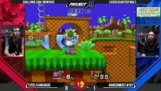 Steel Kangaroo Presents Vines of Steel! An Ivysaur Combo/Highlight Reel