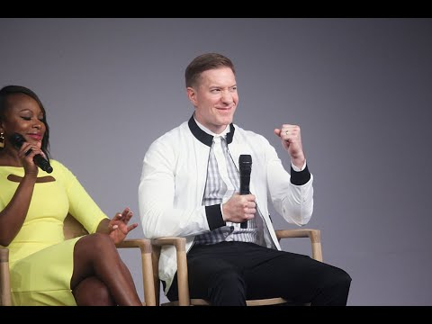 Power's Joseph Sikora Says A Fan Asked Him To Choke Her