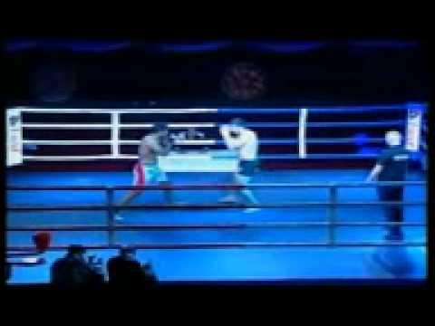 Раджабов Музаффар, VS Руслан Наджафалиев (видео)