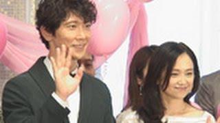 『夫婦フーフー日』公開記念イベント