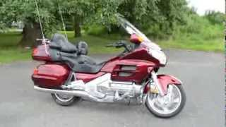 9. For Sale 2005 Honda GL1800 Goldwing at East 11 Motorcycle Exchange LLC