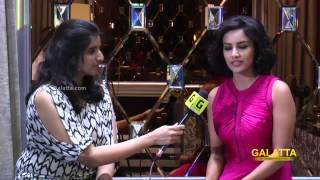 Priya Anand Exclusive Interview