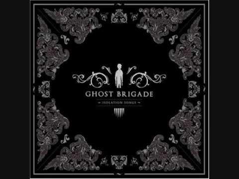 Tekst piosenki Ghost Brigade - Concealed Revulsions po polsku