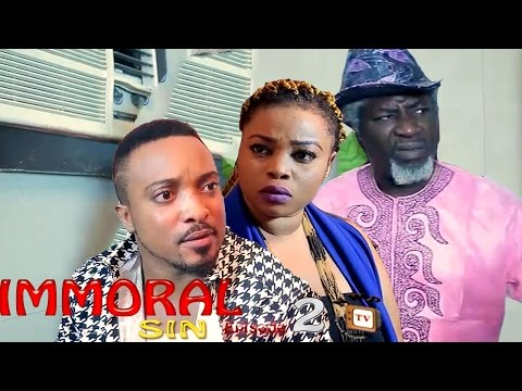 Immoral Act 2  - 2016 Latest Nigerian Nollywood Movie
