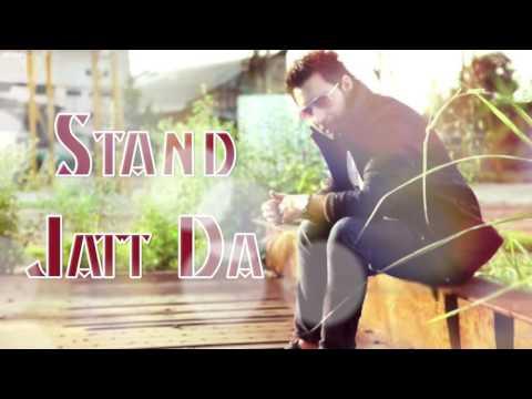 Stand Jatt Da | Audio Song | Harf Cheema | New Pun
