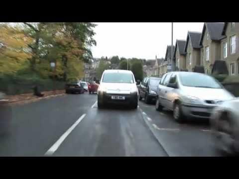Citroen Berlingo van video review
