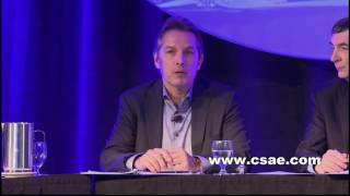 Board of Directors 2016 Panel pt 4 -- Content Strategy