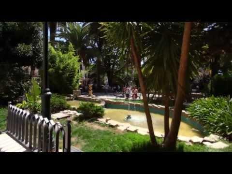 Campillos: Lagunas de flamencos
