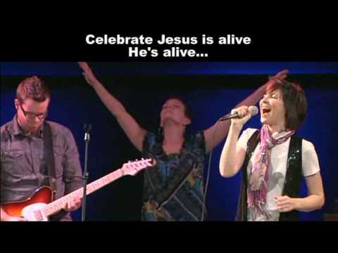 O Happy Day - Bethel Kim Walker Smith