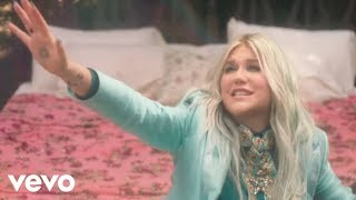 Kesha - Learn To Let Go (Official Video)