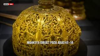 Video BERHASIL DITEMUKAN,!!! Mahkota Peninggalan Kerajaan Di Indonesia, Bukti KEBESARAN NUSANTARA.. MP3, 3GP, MP4, WEBM, AVI, FLV September 2018
