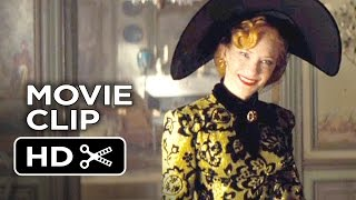 Cinderella Movie CLIP - Stepmother To Be (2015) - Cate Blanchett Live-Action Disney Movie HD