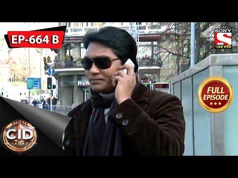 CID(Bengali) - Full Episode 664 Part-2 - 29th September, 2018