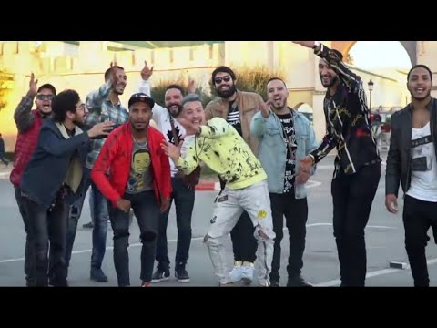 #Boukchacha_meknassi Ft Younes Ali 2019حبيبي مبلي بالزهو#Hbibi_Mabli_Bzho( Officiel Video Clip )