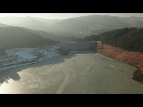 Αντιμέτωπη με λειψυδρία η Βουλγαρία