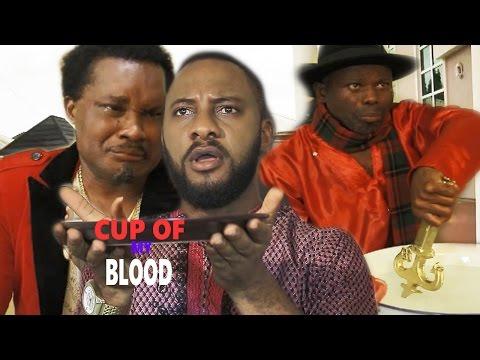 Cup Of My Blood Season 3 - 2017 Latest Nigerian Nollywood Movie