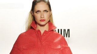Forum Spring/Summer 2013 Show | SPFW - Sao Paulo Fashion Week | FashionTV