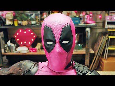 Deadpool 2 - F#ck Cancer