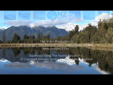 New Zealand (Country) - This is our new HD Version of our best selling tourist and travel DVD title,