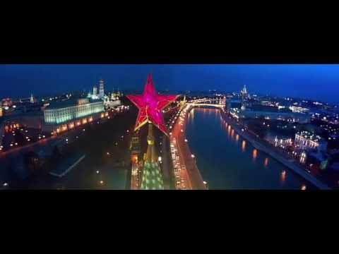 """جمعة الغضب والموساد في إعلان الفيلم الروسي المصري """"مهمة الأيام السبعة"""""""