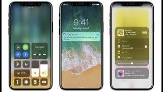 Разбираем как работает IOS 11 beta 1 на Iphone 5sОгромная благодарность за предоставленный девайс - Дмитрию Чернецкому!Канал для обзоров достойных гаджетов!