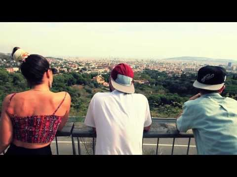 """Indee Styla feat. Sr Wilson & Zemo – """"Blessed"""" [Videoclip]"""