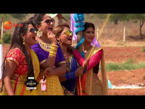 Maharani - Episode 9 - March 10, 2018 - Best Scene