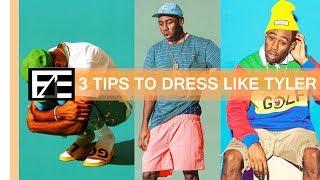 How to | Dress Like Tyler the Creator