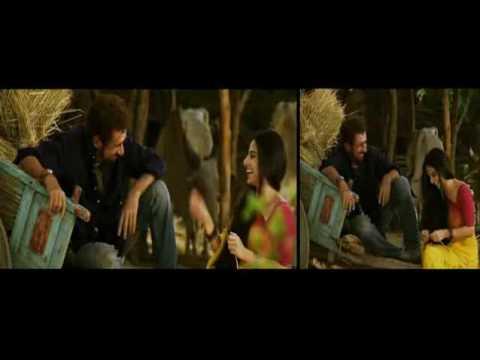Póster y Trailer de Ishqiya!! :D