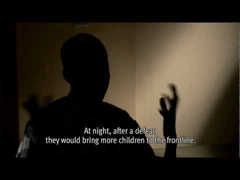 child soldiers - http://www.hrw.org/news/2012/02/20/somalia-warring-parties-put-children-grave-risk Somalia: Warring Parties Put Children at Grave Risk Al-Shabaab Rebels Impo...