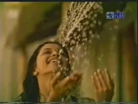 Deepika Padukone in Limca ( Cool Drink ) Ad CBS